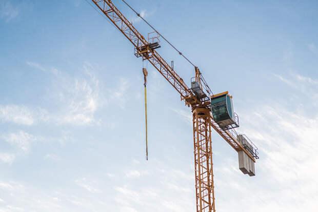 До конца года в Бабушкинском построят новый корпус больницы