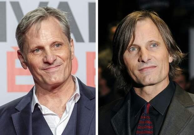 Знаменитые мужчины, которые остаются нашими любимчиками хоть с длинными волосами, хоть с короткими