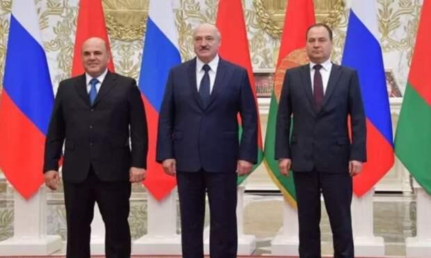 Стало известно о «финишной прямой» в вопросе интеграции России и Беларуси