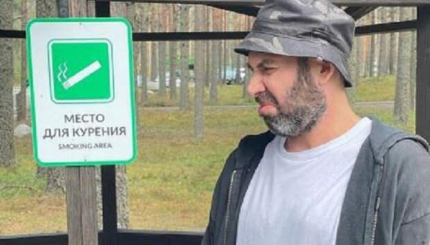 Звезда Comedy Club Семен Слепаков похудел в элитной клинике Карелии