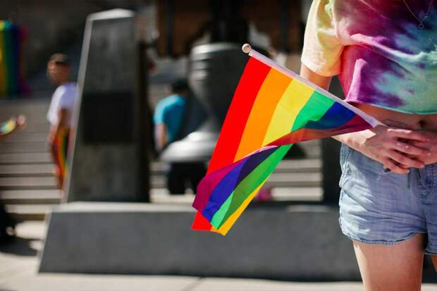 ЛГБТ. CC0