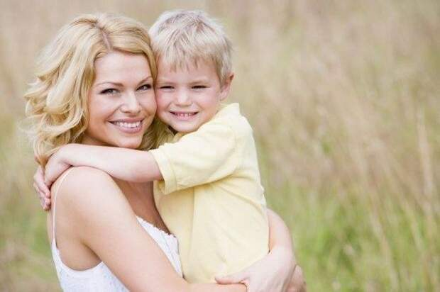24 правила для мам мальчиков.