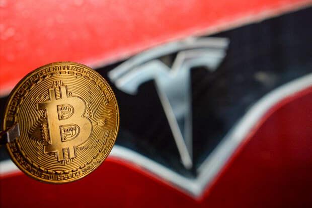 Илон Маск прекратил продажу электромобилей Tesla в Bitcoin