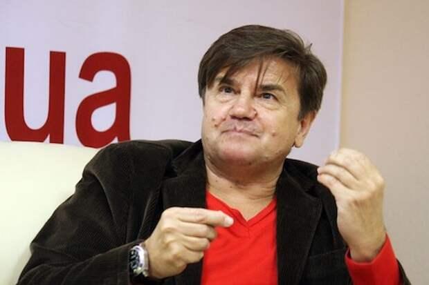 Вадим Карасев прокомментировал предстоящую встречу Суркова и Волкера