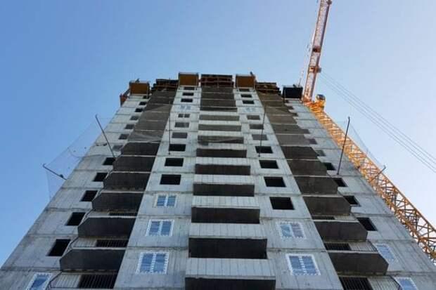 В Якутске стало на 40 объектов самостроя меньше — Госстройжилнадзор