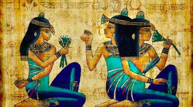20 фактов о Древнем Египте, которые удивят даже знатоков