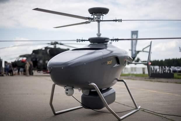 Россия похвасталась новым дроном: БЛА сможет вести разведку в радиусе на 100 км