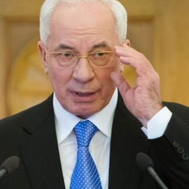 Бывший премьер Украины сравнил пенсии в Киеве и Москве