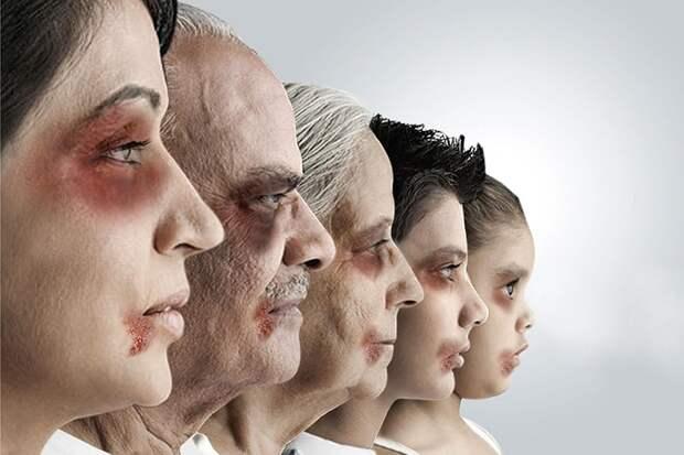 Чем домашнее насилие отличается от обычного?