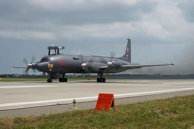 """Охота на """"Огайо"""". Как морская авиация России выслеживает подлодки США"""