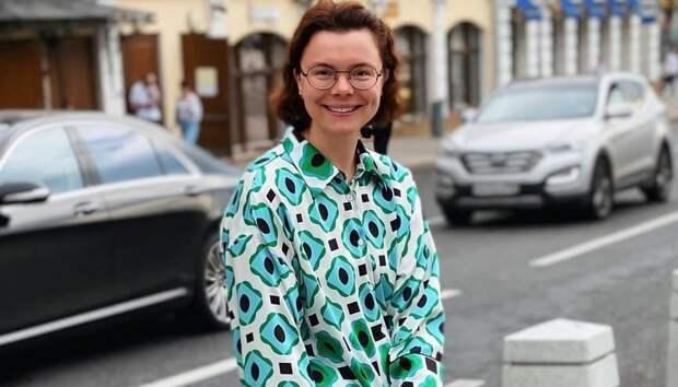 Жена Петросяна вспомнила, как жила в Москве в нищете