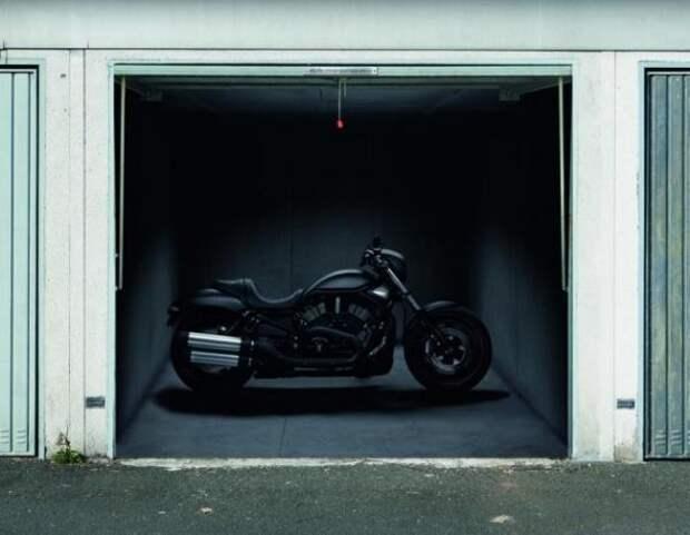 Уникальный дизайн ворот обеспечен: 3D-наклейки на гаражные ворота