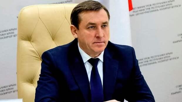 Гоцанюк выявил недостатки в инфраструктуре Керчи