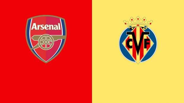 «Арсенал» – «Вильярреал». 06.05.2021. Где смотреть онлайн трансляцию матча