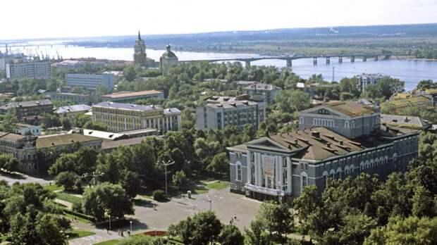 Стала известна программа Дягилевского фестиваля в Перми