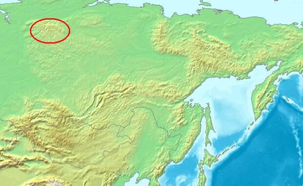 Плато Путорана. Фото, где находится на карте России, как добраться, факты, походы, рыбалка.