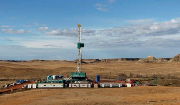 Добыча нефти вИране снизилась до40-летнего минимума
