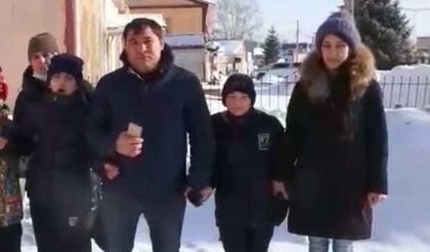 К маме инвалида из Башкирии, получившего квартиру по завышенной цене, пришла опека