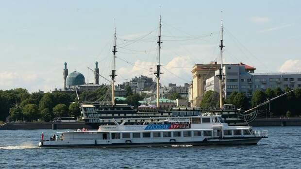В Петербурге привились от коронавируса более 600 тыс. горожан
