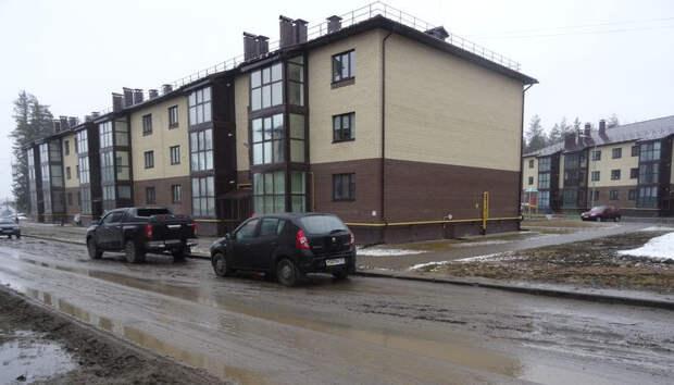 Петрозаводчанка пытается признать банкротом строительную компанию