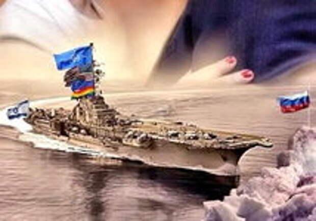 Пока Титаник плывет...