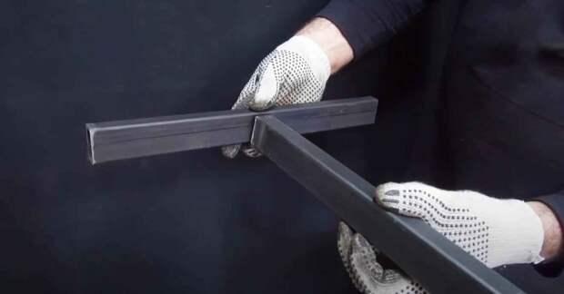 Как сделать ручной водяной насос для дачи