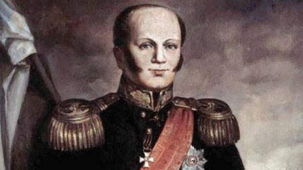 Общество: Как адмирал Синявин бил турок и отказывался подчиняться Наполеону