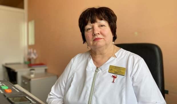 Медсестра Татьяна Сачкова: В операционной я научилась читать мысли хирурга