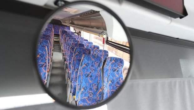 Автобусы «Мострансавто» перешли на работу по расписанию выходного дня