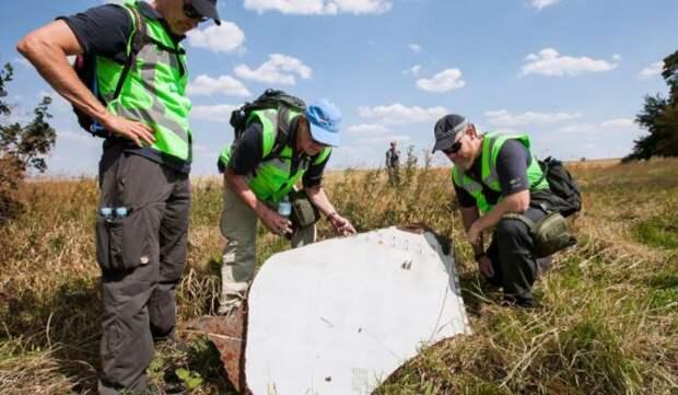 Голландский журналист объяснил, почему Россия не виновна в крушении MH17