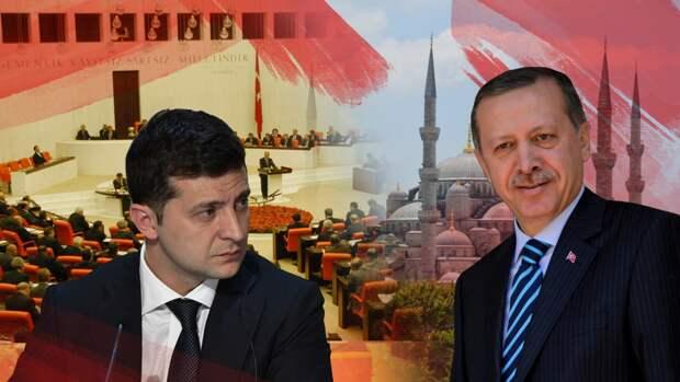 Онищенко призвал граждан отказаться от отдыха в Турции, после слов Эрдогана