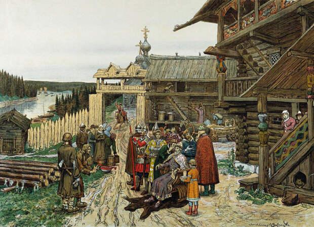 Сколько стоила человеческая жизнь в России с древних времен до наших дней