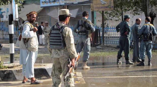 Европейские военные боятся остаться в Афганистане без «дяди Сэма»