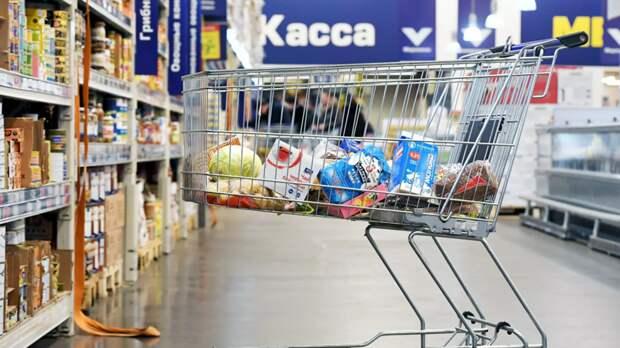 Эксперт оценил идею закрепить право покупателя приобретать товары по цене на ценнике