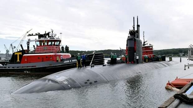 BI: с модернизацией российского флота США обратили внимание на угрозу подводной войны в Атлантике