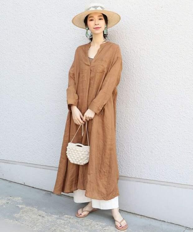 Стильные фасоны туник на лето: С чем их лучше носить