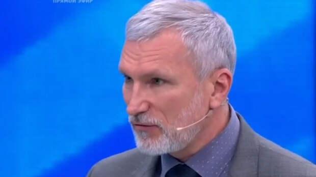Журавлев пообещал наладить доставку продуктов в детский фонд Пскова