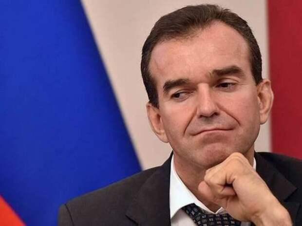 Губернатор Вениамин Кондратьев – почётный «турок» Кубани