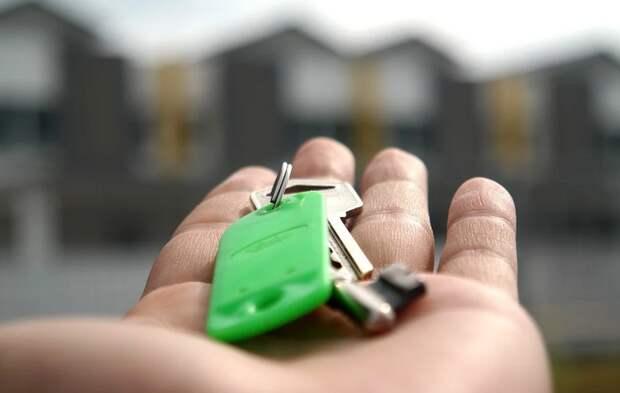 Одобрен законопроект о расширении программы софинансирования ипотеки для многодетных семей