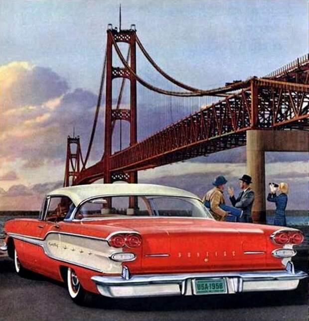 Pontiac-1958