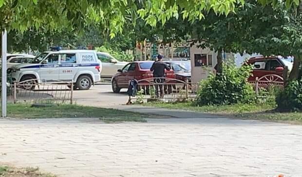 Один человек пострадал врезультате стрельбы водворе вЕкатеринбурге
