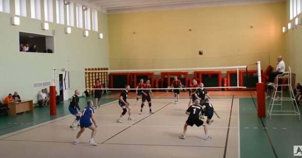 Бронзовыми призерами дальневосточного турнира стали волейболисты из Уссурийска