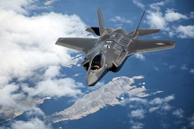 Польша купила у США F-35, но летать на них некому