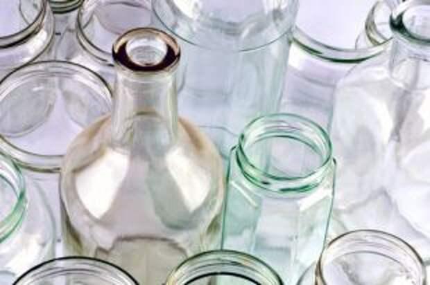 Где сегодня можно сдать стеклотару и сколько за нее дадут денег?