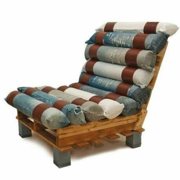 Креативные стулья: подборка от дизайнеров