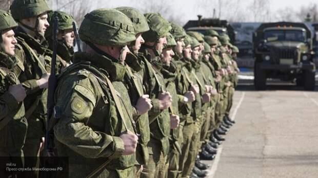 Гаспарян: России надо готовиться к «введению войск» на Украину из-за коронавируса