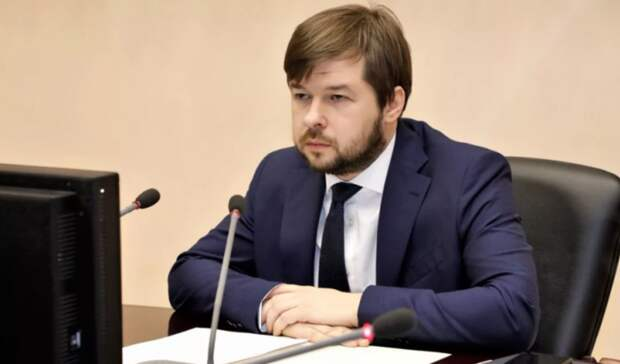 Павел Сорокин номинирован всовет директоров «Транснефти»