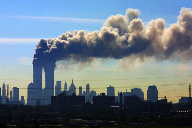 Обвиняемый в теракте 11 сентября в США готов дать показания