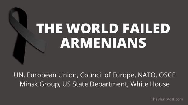 Юлия Витязева: Западные провокаторы очнулись и принялись активно настраивать Армению против России