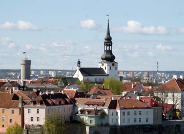 Страны Балтии выдворяют российских дипломатов, последовав призыву Чехии